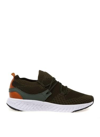 Limon Company Sneakers Haki